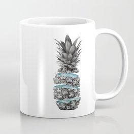 Pineappool Coffee Mug