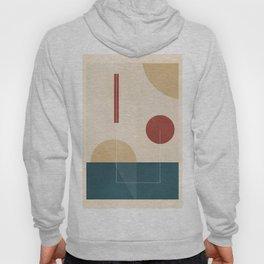 Geometric Shapes 89 Hoody