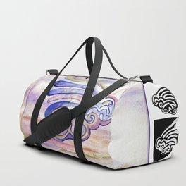 Eagle Cloud Duffle Bag