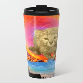 Self Preservation Travel Mug