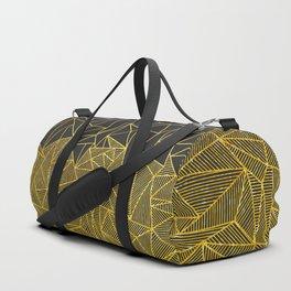 Bullion Rays Duffle Bag