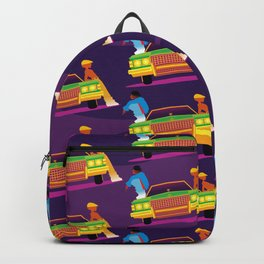 Southern Playas Backpack