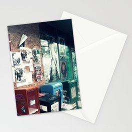 Promotions Stationery Cards
