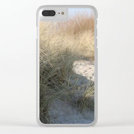 Wild Landscapes at the coast 3 Clear iPhone Case