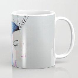 ninfa galactica Coffee Mug