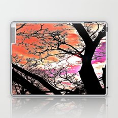 Violet Night  Laptop & iPad Skin