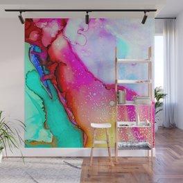 Bianca #abstract #modernart Wall Mural