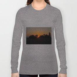 Thar Desert, Rajasthan, India Long Sleeve T-shirt