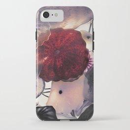 Flower Show iPhone Case