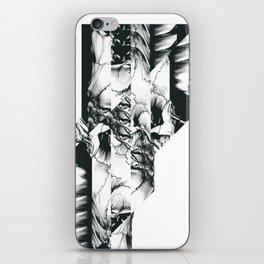 1c2323 iPhone Skin