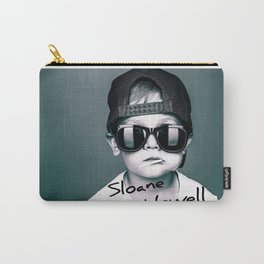 Sloane Howell Carry-All Pouch