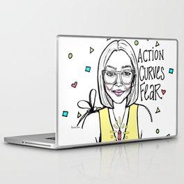 #STUKGIRL TIONA Laptop & iPad Skin