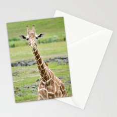 Smiling Giraffe Stationery Cards