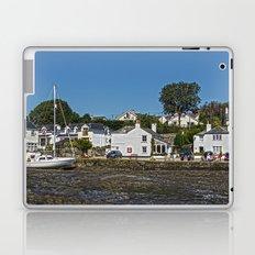 Mill Quay Laptop & iPad Skin