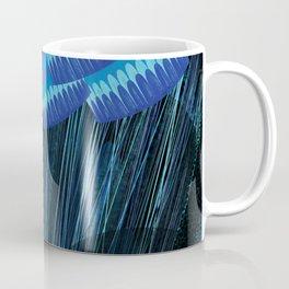 Morpho Coffee Mug