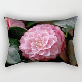 the Beauty Rectangular Pillow