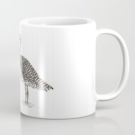 Curlew Coffee Mug