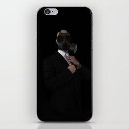 Apocalyptic Style iPhone Skin