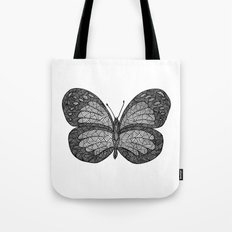 BUTTERFLY3 Tote Bag