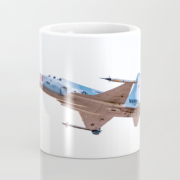 F-5E Adversary USMC MCAS YUMA Coffee Mug