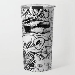 Birthing of the Ancients Travel Mug