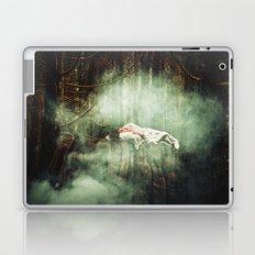 In Dreaming Laptop & iPad Skin
