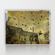 The Acid Sky Laptop & iPad Skin