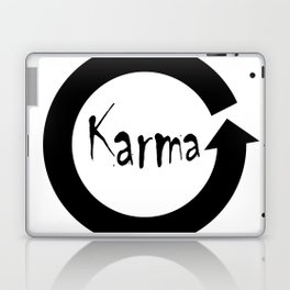 Karma Laptop & iPad Skin