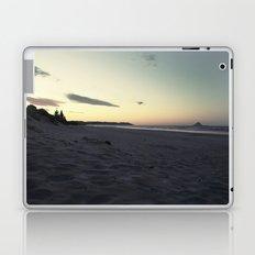 Evening walk Laptop & iPad Skin