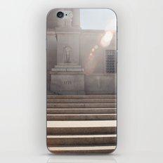 Free Mason iPhone & iPod Skin