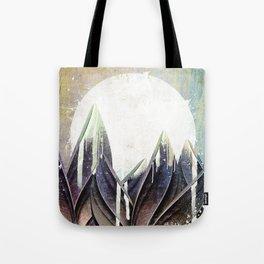 My magical beans garden Tote Bag