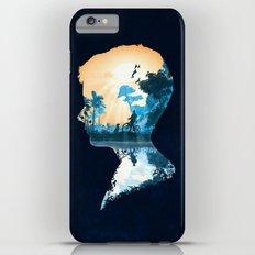 Best Friends Boy version iPhone 6s Plus Slim Case