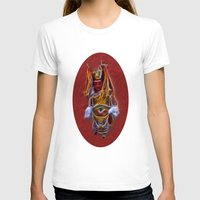 theatre T-shirts featuring Chinese Theatre by Lucia