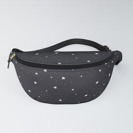 stars pattern Fanny Pack