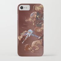 concert iPhone & iPod Cases featuring concert by cargline