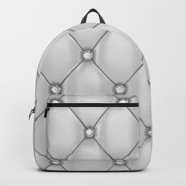 Upholstery Backpack