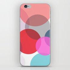 Pop Dots iPhone & iPod Skin
