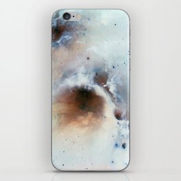 Space Dust iPhone Skin