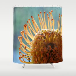 Flower nature #### Shower Curtain