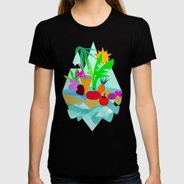 Tropical Vibes 2 T-shirt