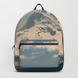 Mountain Valley Pacific Northwest - Nature Photography Backpack