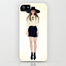 Coven Slim Case iPhone (5, 5s)