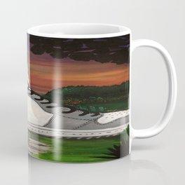 Shoe Value Coffee Mug