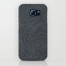 Contour Mapping v.3 Galaxy S6 Slim Case