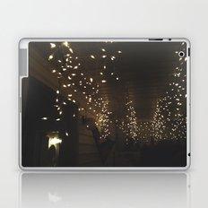 Lights, Lights and more Lights Laptop & iPad Skin