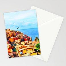 Cinque Terre COLOR Stationery Cards