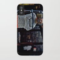 silence of the lambs iPhone & iPod Cases featuring The Silence of the Lambs by TJAguilar Photos