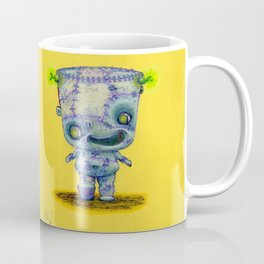 Baby Franco Coffee Mug