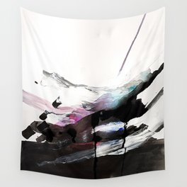 """Day 6: """"I'll take a regular-medium with a shot of joy and a touch of wonder."""" Wall Tapestry"""