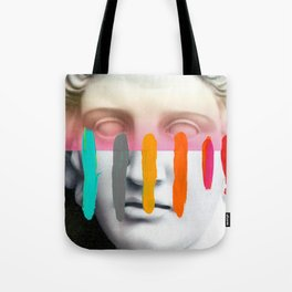 Composition on Panel 2 Tote Bag